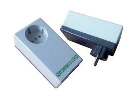 prise électrique communicante My Green Box
